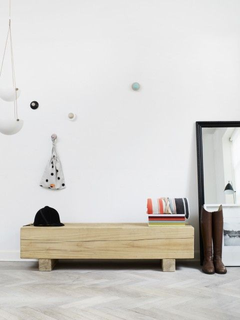 oyoy nouvelle collection | love the bench seat