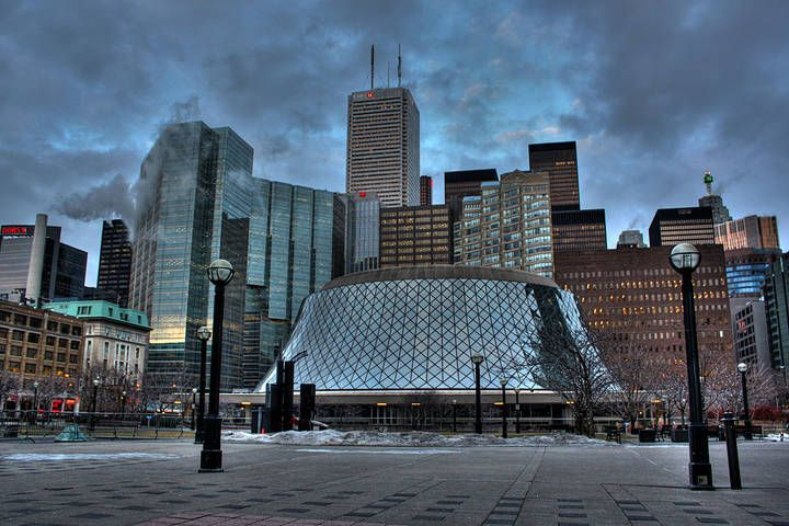 Top holiday concerts and shows in Toronto to get you into the Christmas spirit with music, dancing and lots of laughs.