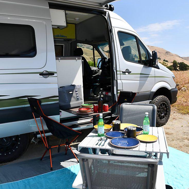 2019 winnebago revel motor home class b rental in clovis