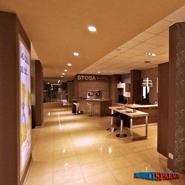 Immagini dello #Store nel Reparto #ArredamentoCucina