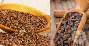 Com estes 2 ingredientes, você vai eliminar vermes e depósitos de gordura do corpo sem sofrimento!