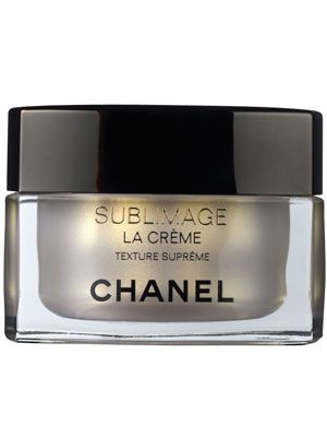 Chanel Sublimage La Crème: Makes skin look firmer, more radiant, and more even-toned