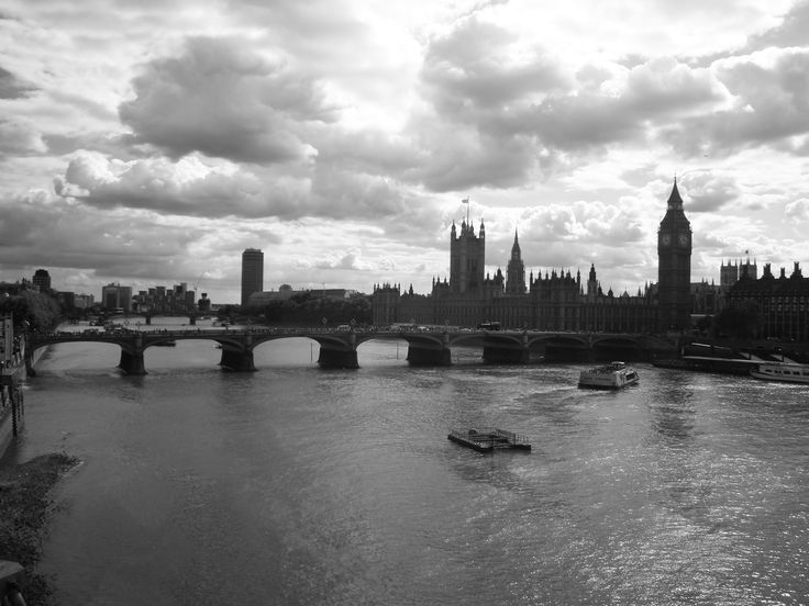 London, UK 2011 by Arianna Todisco