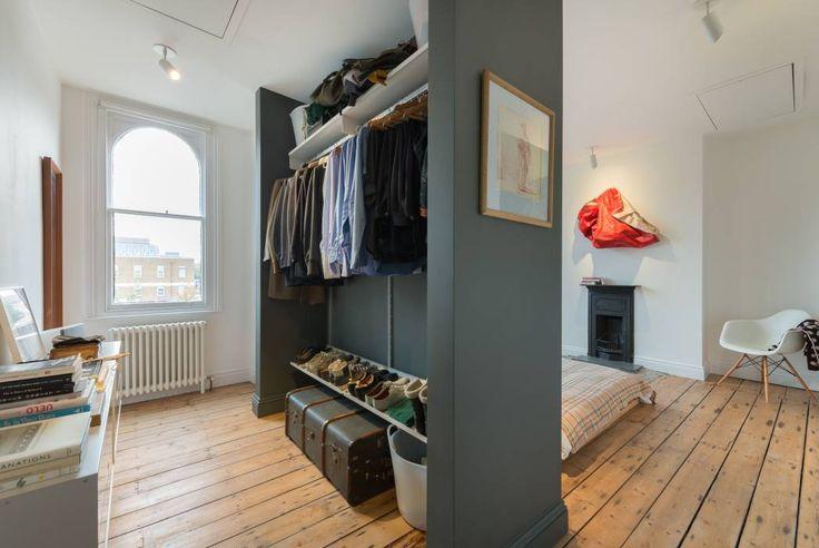 Camera da letto in stile translation missing: it.style.camera-da-letto.minimalista di Will Eckersley