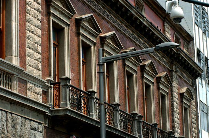 Balcones  Nikon D2h Cecilia Tórtola Fotografía
