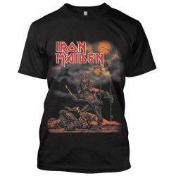 Tricou Iron Maiden: Sanctuary