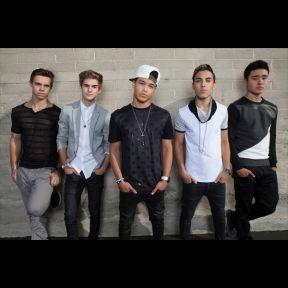 """Boy band """"IM5"""" to Headline AllStar Nation Tour Launch"""
