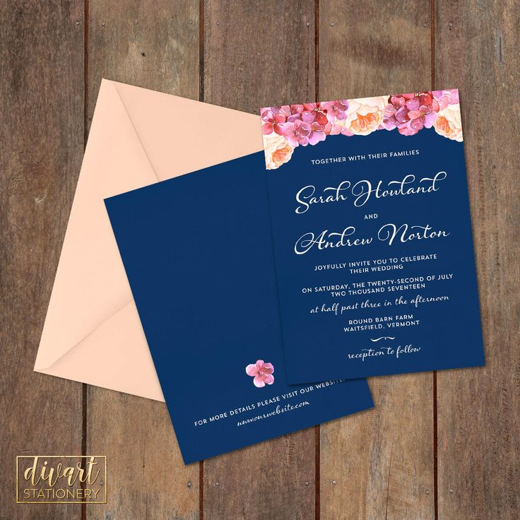 how to get directions for wedding invitations%0A Wedding Invitation Suite  Response Card  Details  Rustic Wedding Invitation  Suite  Watercolor Peonies