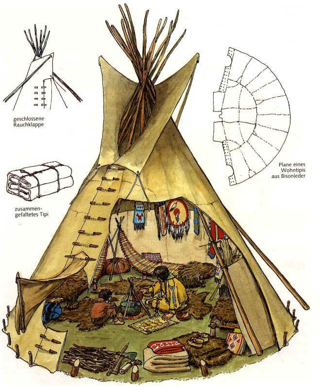 11 Best Teepee Images On Pinterest Tipi Teepees And Native American Indians