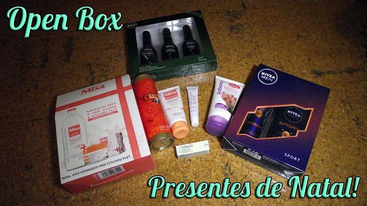 OPEN BOX FAPEX.PT | Últimos Presentes de Natal