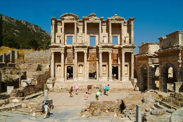 Siete excursiones con playa para siete días de crucero por las islas griegas #viajes