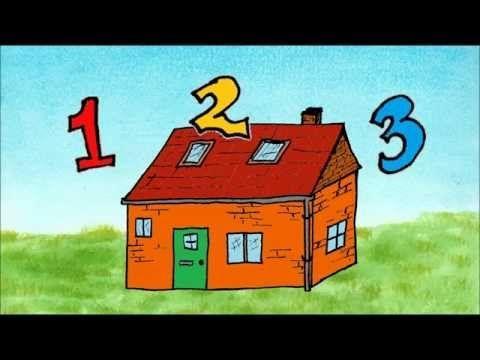 Wij bouwen een huisje - Tijl Damen - YouTube