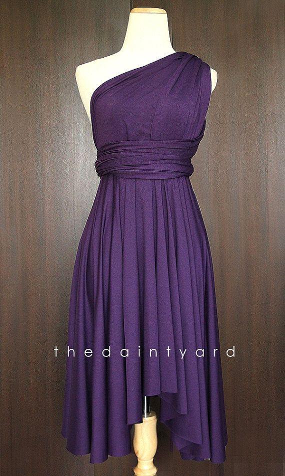 369 best Convertible dress images on Pinterest | Convertible dress ...