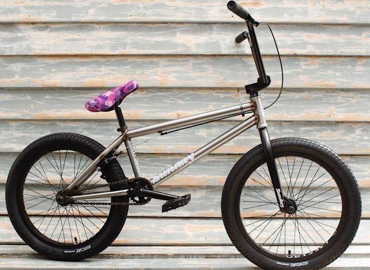 Most Expensive Pro Bmx Bikes Of 2019 Find The Most Valuable And Rare Bmx Bikes For The New Year Also See The Coolest Retro Bmx Bikes Bmx Bikes Sunday Bmx Bmx