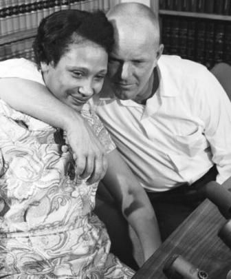 In Honor of the Loving v. Virginia Victory: A Look at Famous Interracial Couples
