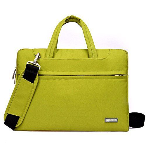 New Trending Briefcases amp; Laptop Bags: Lecxci 15-15.6 Inch Top-handle/Shoulder Fabric Carrying Sleeve Case / Bag for [Macbook Air / MacBook Pro (Retina) / Laptop 15.6 inch] Messenger Notebook Bags for Men Women (Tactical Green). Lecxci 15-15.6 Inch Top-handle/Shoulder Fabric Carrying Sleeve Case / Bag for [Macbook Air / MacBook Pro (Retina) / Laptop 15.6 inch] Messenger Notebook Bags for Men Women (Tactical Green)   Special Offer: $22.99      499 Reviews Thi