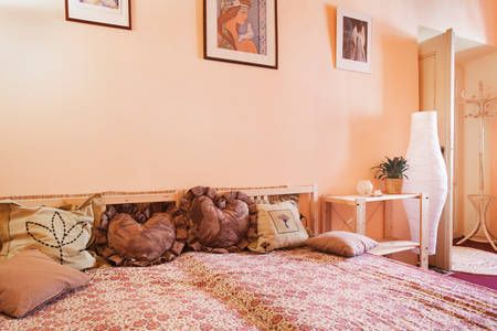 Check out this awesome listing on Airbnb: RELAX  in Old  Town of Prague in Prague 1