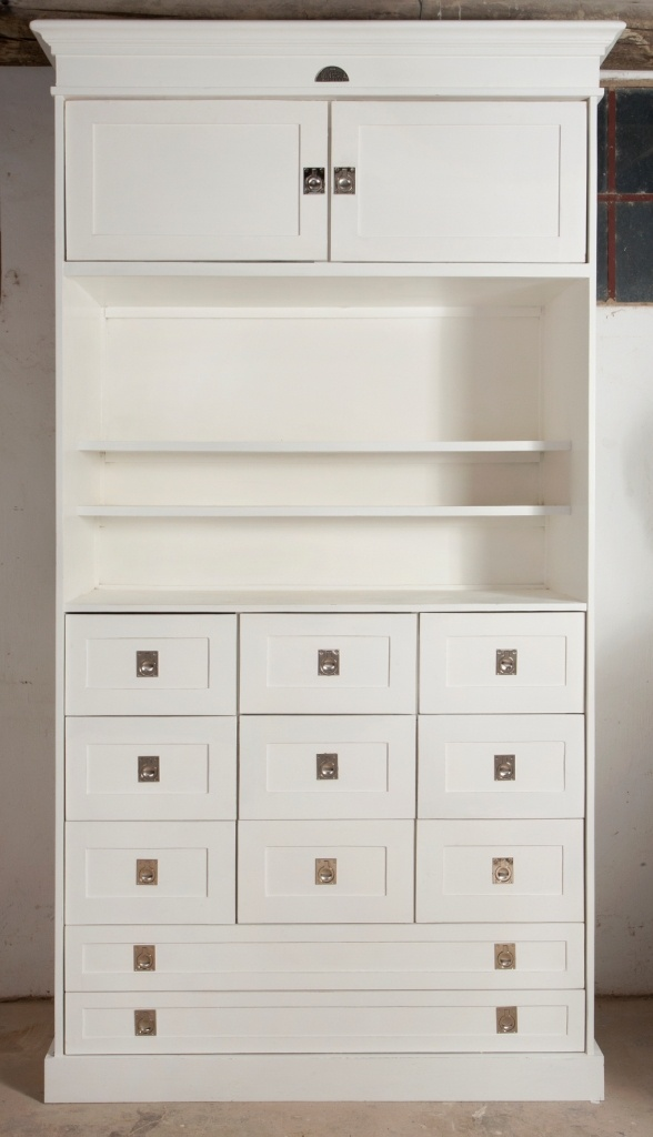Swedish Style Storage Unit