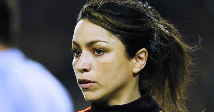 Carneiro is in the centre of a Jose Mourinho-led storm after she ran onto the pitch to treat Eden Hazard, reducing Chelsea to nine men