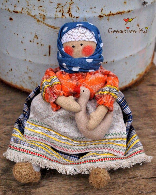 Creative-Ki: Belarusian hostess / Белорусские бабусечки