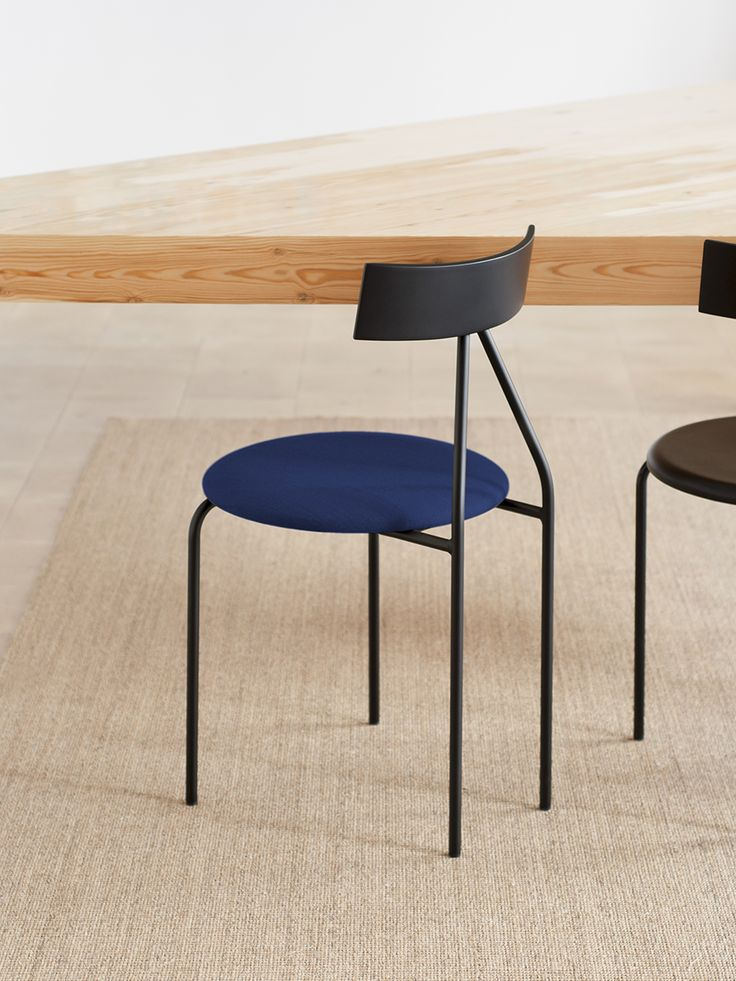 A New Minimalist Furniture Collection With The Warmth Of