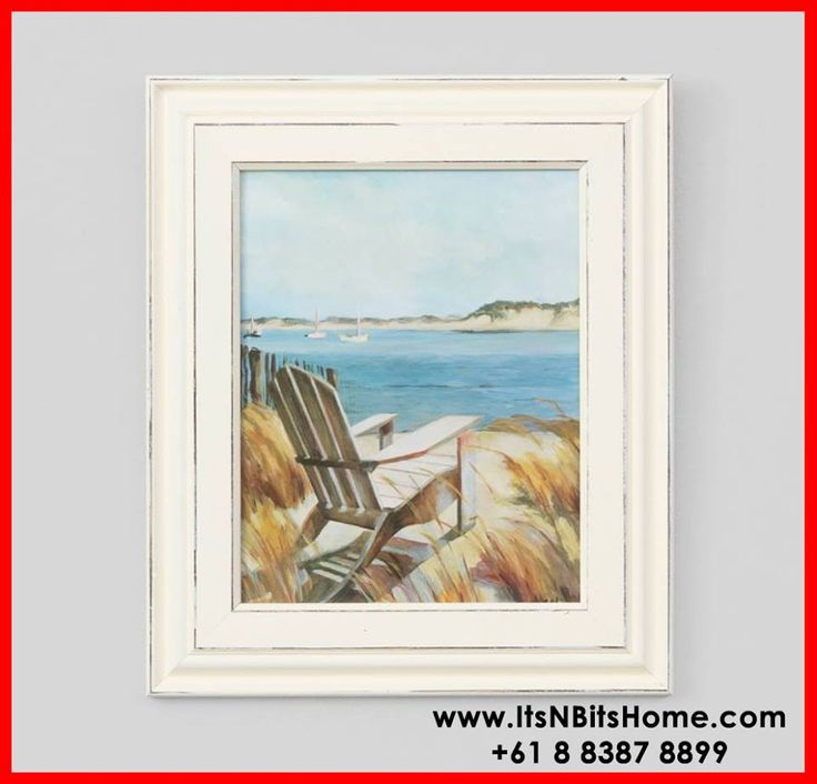 Sea Breeze wall art is available in our store! #greatart at #greatprices #itsnbitshome  For more details, CALL +61 8 8387 8899 www.ItsNBitsHome.com