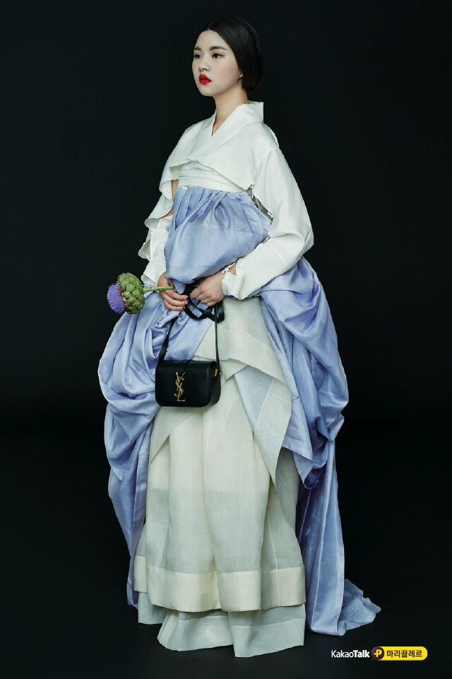 17 Best images about Hanbok Inspired on Pinterest | Runway Korean fashion and Noblesse