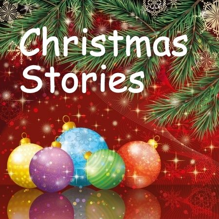 Children's Christmas story online read-alouds (and some quiet time for everyone!)