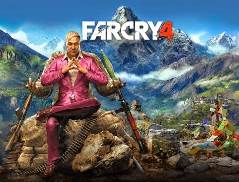 5 Things you should know about Farcry 4 and check your PC can run it