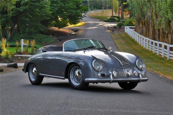 Die Top 20 Porsche Modelle aller Zeiten