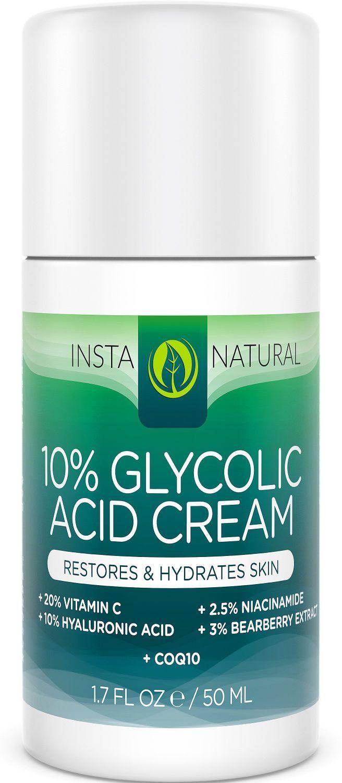 Glycolic Acid Cream