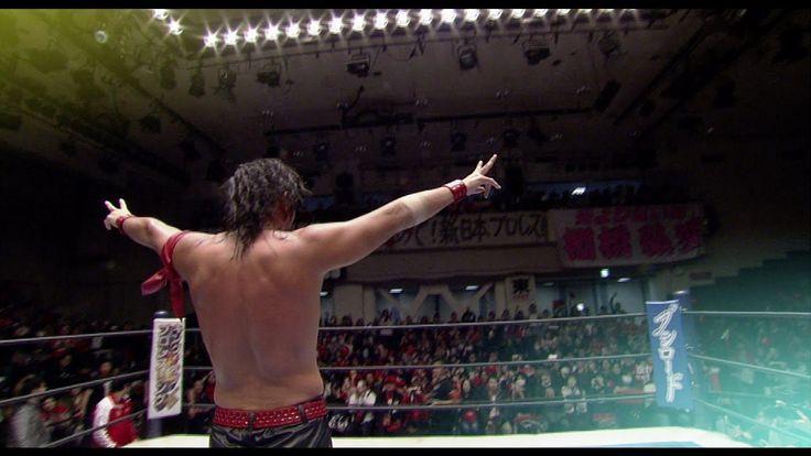 cool Shinsuke Nakamura's Last Match With NJPW | October 28th on NJPW on AXS TV