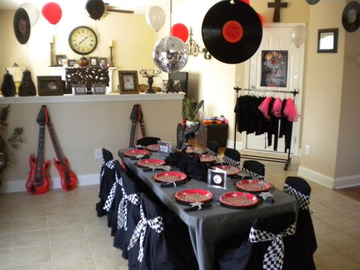 61 best Michael Jackson Birthday Party images on Pinterest