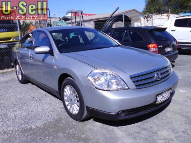 2004 Nissan Maxima Si for sale | $4,990 | https://www.u-sell.co.nz/main/browse/29080-2004-nissan-maxima-si-for-sale.html | U-Sell | Park & Sell Yard | Used Cars | 797 Te Rapa Rd, Hamilton, New Zealand