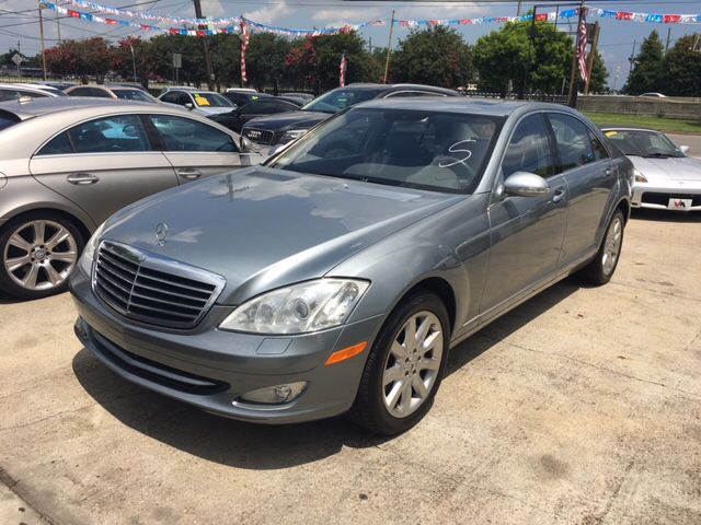 This 2007 Mercedes-Benz S-Class is listed on Carsforsale.com in Marrero, LA. This vehicle includes 2-Stage Unlocking Doors, Abs - 4-Wheel, Active Head Restraints - Dual Front, Active Suspension, Air Filtration - Active Charcoal, Air Suspension, Airbag Deactivation - Occupant Sensing Passenger, Antenna Type - Diversity, Anti-Theft System - Alarm With Remote, Anti-Theft System - Audio Security System, Anti-Theft System - Engine Immobilizer, Armrests - Rear Center Folding With Storage…