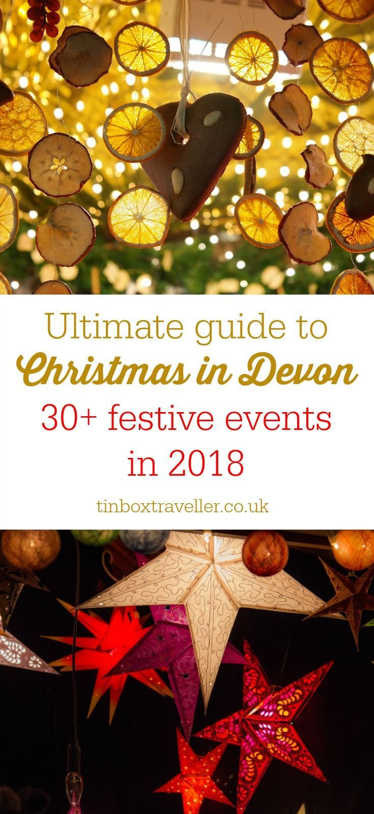 Christmas In Devon The Ultimate Guide To 2019 Festive Events Family Holiday Idea Day Trips Uk Days Out With Kids