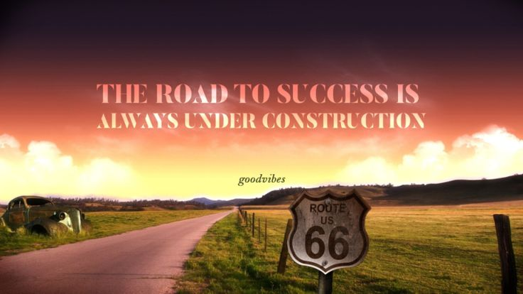 Inspirational Paths: 25+ Best Quotes On Success Ideas On Pinterest