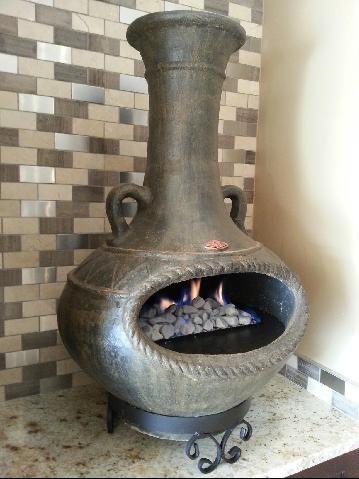 Foenix Gas Fireplace manufacture Pretoria