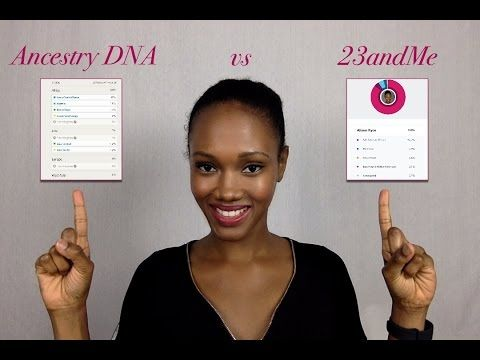 Not sure which DNA kit to purchase? This video will give you an inside look on both Ancestry DNA & 23andMe. you'll see the pros, cons, and real cost of sidin...