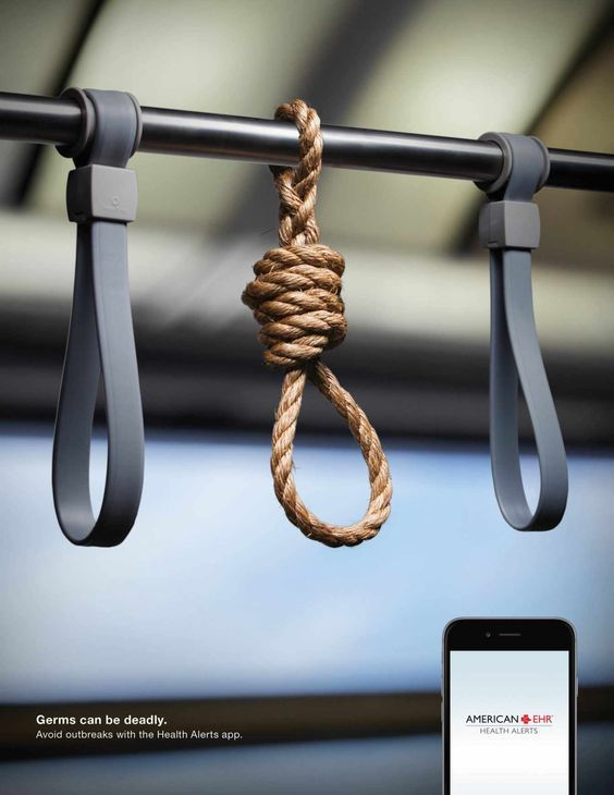 American EHR Health Alerts: Noose   From up North