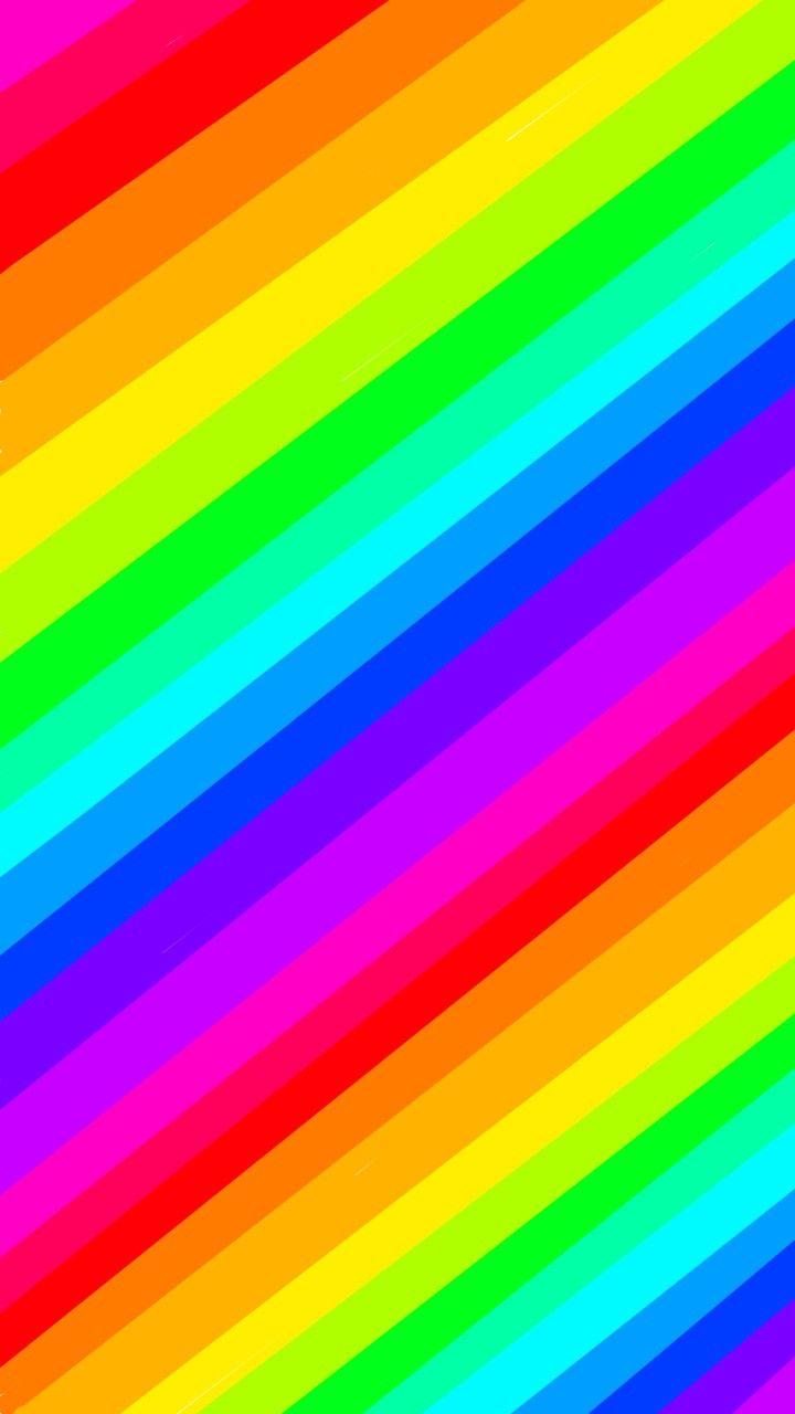 Best 25+ Rainbow wallpaper ideas on Pinterest | Cool wallpapers patterns, Cool wallpapers ...