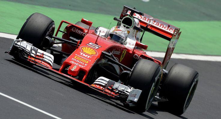 Ferrari In Formula E? Maybe In A Few Years Says Marchionne
