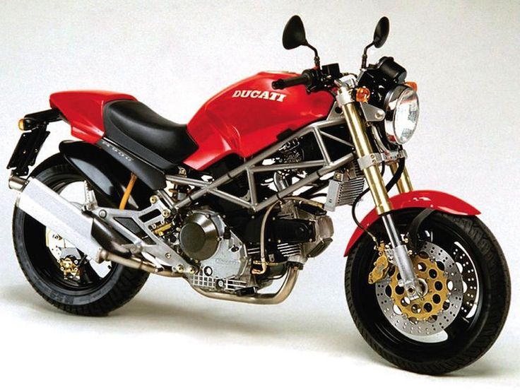 "Introduction   The Ducati Monster is a motorcycle that was designed by Miguel Galluzzi as his personal interpretation of what Marlon Brando would ride if the film ""The Wild One"" was filmed in the modern day."