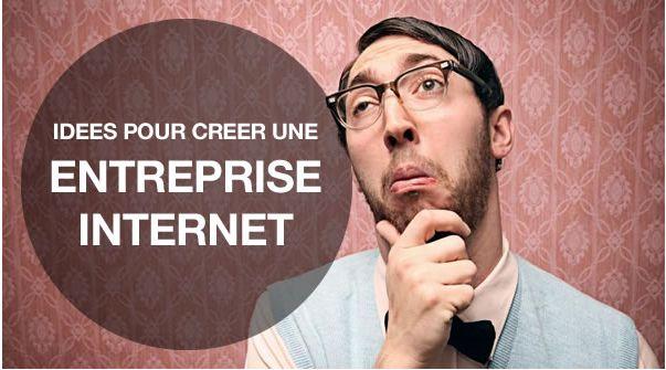 Beaucoup d'entrepreneurs en herbe aiment l'idée de lancer leur entreprise mais ils ont du mal à choisir quels produits vendre sur internet ou à trouver une idée de produit.  Si vous vous reconnaissez dans cette description, ne vous découragez pas ! Voici quelques conseils pour vous aider à être créatif et innovant   http://www.clicboutic.com/blog/2013/12/26/idees-entreprise-internet/