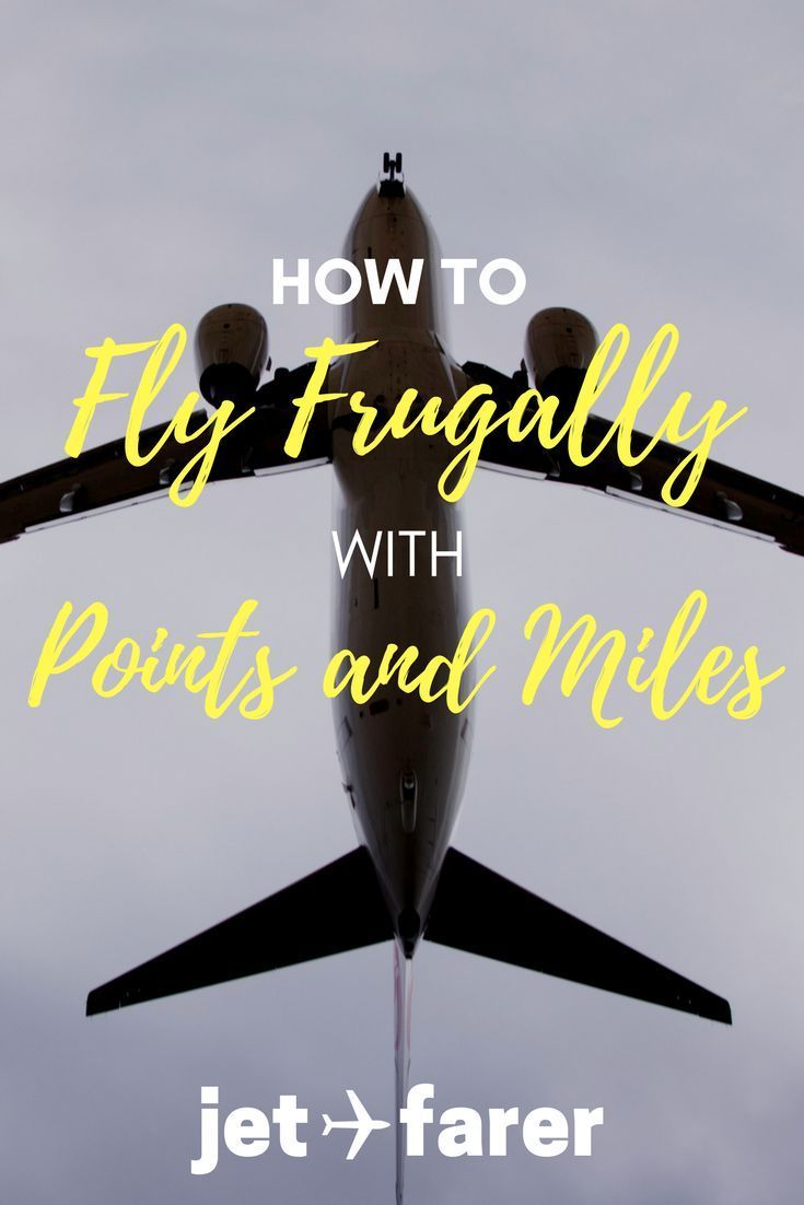 Looking for ways to go places on the cheap? Using points and miles and travel hacking can be one of the best ways to some money and travel more. Learn the basics of points and miles in this post! | flight hacking | cheap flights | points and miles | travel rewards | free flights | free hotels |