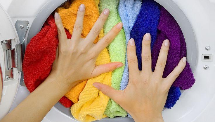 5 Βήματα για μυρωδάτα ρούχα