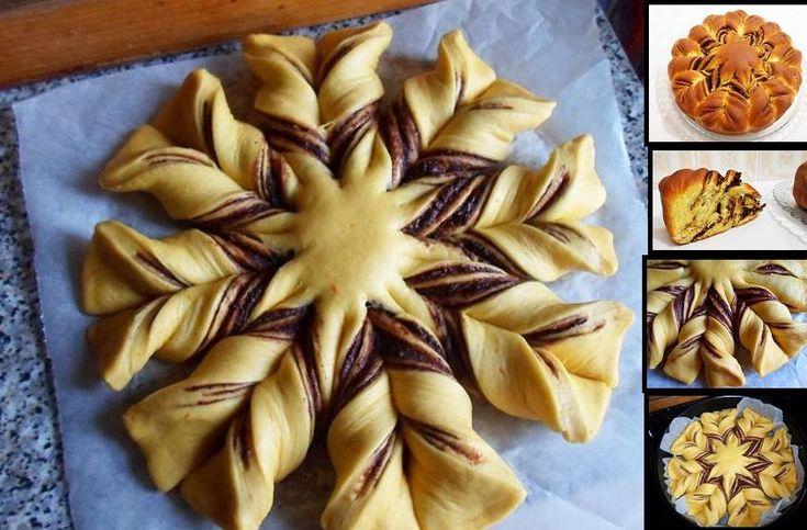 Πως να φτιαξεις το Μερεντόψωμο, μπορεί να θεωρηθεί το γλυκό του μήνα! Έψαξα την καλύτερη συνταγή και στη παρουσίαζω παρακάτω.