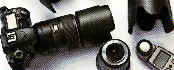 ¿Cómo elegir una cámara digital de fotos?   http://www.infotopo.com/equipamiento/electronica/como-elegir-una-camara-digital-de-fotos/