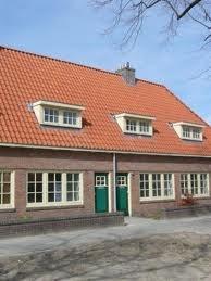 Dudok herbouwd in Hilversum, prachtig!