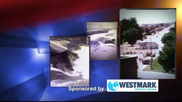 A look back at the Teton Dam failure. The dam failed on June 5, 1976. Jay Hildebrandt and Karole Honas remember the disastrous event 40 years later.